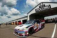 14. Lauf - NASCAR 2012, Pocono 400, Pocono, Bild: NASCAR