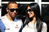 Samstag - Formel 1 2012, Kanada GP, Montreal, Bild: Sutton