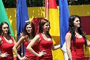 Girls - Formel 1 2012, Kanada GP, Montreal, Bild: Sutton