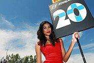 Kanada: Zeitreise mit den heißesten Girls aus Montreal - Formel 1 2012, Verschiedenes, Kanada GP, Montreal, Bild: Sutton