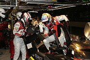 3. Lauf - Rennen - 24 h Le Mans 2012, 24 Heures du Mans, Le Mans, Bild: Audi