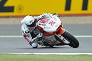 6. Lauf - Moto2 2012, Großbritannien GP, Silverstone, Bild: Kiefer Racing
