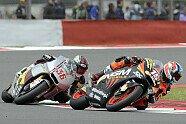6. Lauf - Moto2 2012, Großbritannien GP, Silverstone, Bild: Milagro