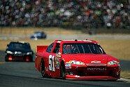16. Lauf - NASCAR 2012, Toyota/Save Mart 350, Sonoma, Kalifornien, Bild: NASCAR
