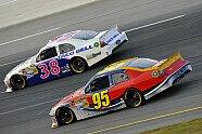 17. Lauf - NASCAR 2012, Quaker State 400, Sparta, Kentucky, Bild: Ford