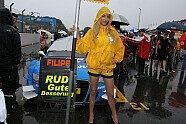 Grid Girls - DTM 2012, Norisring, Nürnberg, Bild: RACE-PRESS