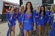 Girls - MotoGP 2012, Niederlande GP, Assen, Bild: Milagro