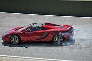 McLaren MP4-12C Spider - Auto 2012, Verschiedenes, Bild: McLaren