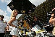 Girls - MotoGP 2012, Niederlande GP, Assen, Bild: Interwetten Paddock Moto2
