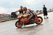 Freitag - MotoGP 2012, Deutschland GP, Hohenstein-Ernstthal, Bild: Repsol Honda