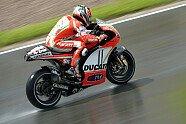 Freitag - MotoGP 2012, Deutschland GP, Hohenstein-Ernstthal, Bild: Ducati