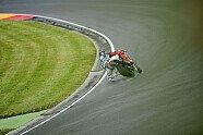 Freitag - MotoGP 2012, Deutschland GP, Hohenstein-Ernstthal, Bild: Yamaha Factory Racing