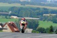 Freitag - MotoGP 2012, Deutschland GP, Hohenstein-Ernstthal, Bild: LCR Honda