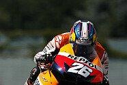 Freitag - MotoGP 2012, Deutschland GP, Hohenstein-Ernstthal, Bild: Honda