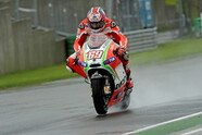 Samstag - MotoGP 2012, Deutschland GP, Hohenstein-Ernstthal, Bild: Ducati