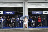 Girls - MotoGP 2012, Deutschland GP, Hohenstein-Ernstthal, Bild: Yamaha Factory Racing