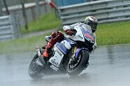 Samstag - MotoGP 2012, Deutschland GP, Hohenstein-Ernstthal, Bild: Yamaha Factory Racing