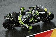 Samstag - MotoGP 2012, Deutschland GP, Hohenstein-Ernstthal, Bild: Milagro
