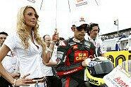 Girls - MotoGP 2012, Deutschland GP, Hohenstein-Ernstthal, Bild: Honda