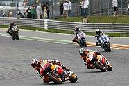 Sonntag - MotoGP 2012, Deutschland GP, Hohenstein-Ernstthal, Bild: Honda