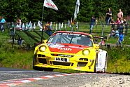 Sabine Schmitz: Bilder aus der Karriere der Nürburgring-Legende - Motorsport 2012, Verschiedenes, Bild: Björn Schüller