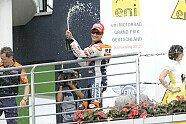 Sonntag - MotoGP 2012, Deutschland GP, Hohenstein-Ernstthal, Bild: Bridgestone
