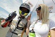 Girls - MotoGP 2012, Deutschland GP, Hohenstein-Ernstthal, Bild: Technomag-CIP