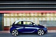 Der neue Opel Adam - Auto 2012, Verschiedenes, Bild: Opel