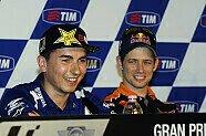 Donnerstag - MotoGP 2012, Italien GP, Mugello, Bild: Milagro