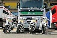 Donnerstag - MotoGP 2012, Italien GP, Mugello, Bild: LCR Honda