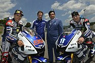 Donnerstag - MotoGP 2012, Italien GP, Mugello, Bild: Yamaha Factory Racing