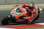 Samstag - MotoGP 2012, Italien GP, Mugello, Bild: Ducati