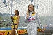 Susie Wolff in Bildern: Die 30 schönsten Fotos der Power-Frau - Formel E 2012, Verschiedenes, Bild: DTM