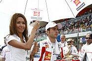 Girls - MotoGP 2012, Italien GP, Mugello, Bild: Honda