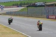 Sonntag - MotoGP 2012, Italien GP, Mugello, Bild: Milagro