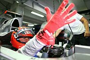 Schumachers 300. GP: Karriererückblick 2010 - 2012 - Formel 1 2012, Verschiedenes, Bild: Mercedes-Benz