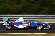 11. & 12. Lauf - GP3 2012, Budapest, Budapest, Bild: GP3 Series