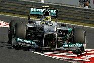 Die besten Bilder 2012: Mercedes - Formel 1 2012, Verschiedenes, Bild: Mercedes-Benz
