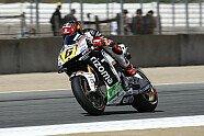 Freitag - MotoGP 2012, USA GP, Monterey, Bild: Honda