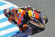 Freitag - MotoGP 2012, USA GP, Monterey, Bild: Repsol Honda