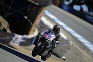 Samstag - MotoGP 2012, USA GP, Monterey, Bild: Yamaha Factory Racing