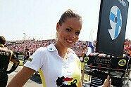 Ungarn GP: Zeitreise mit den heißesten Girls aus Budapest - Formel 1 2012, Verschiedenes, Ungarn GP, Budapest, Bild: Sutton