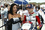 Girls - MotoGP 2012, USA GP, Monterey, Bild: Honda