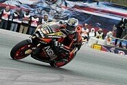 Sonntag - MotoGP 2012, USA GP, Monterey, Bild: NGM Forward Racing