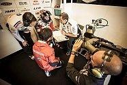 Sonntag - MotoGP 2012, USA GP, Monterey, Bild: LCR Honda