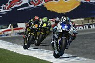 Sonntag - MotoGP 2012, USA GP, Monterey, Bild: Yamaha Factory Racing