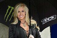 Girls - MotoGP 2012, USA GP, Monterey, Bild: Milagro