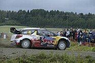 8. Lauf - WRC 2012, Rallye Finnland, Jyväskylä, Bild: Sutton