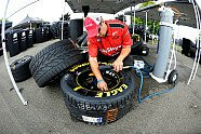 22. Lauf - NASCAR 2012, Finger Lakes 335 at The Glen, Watkins Glen, New York, Bild: NASCAR