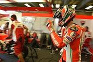 Freitag - MotoGP 2012, Indianapolis GP, Indianapolis, Bild: Ducati